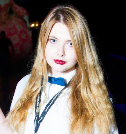 Анна Цкриалашвили