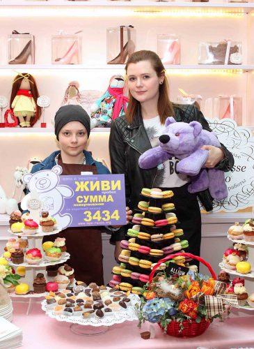 IMG_8288 Дарья Калмыкова с сыном