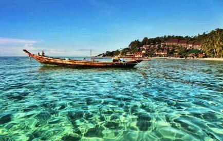 Панган остров