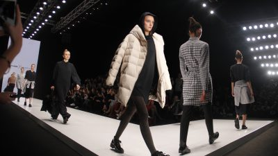 Расписание нового сезона Mercedes-Benz Fashion Week Russia 21-26 октября весна-лето 2018-19