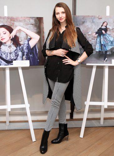 IMG_6334 Анна Тихомирова, балерина, первая солистка Большого театра