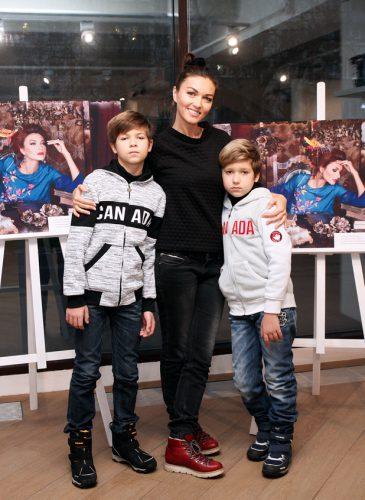IMG_6484 Юлия Такшина с сыновьями