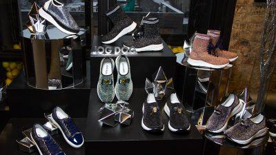 Презентация новой коллекции обуви от бренда Jog Dog весна-лето 2018