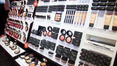 Открытие магазина итальянской косметики Wycon Italian Cosmetics