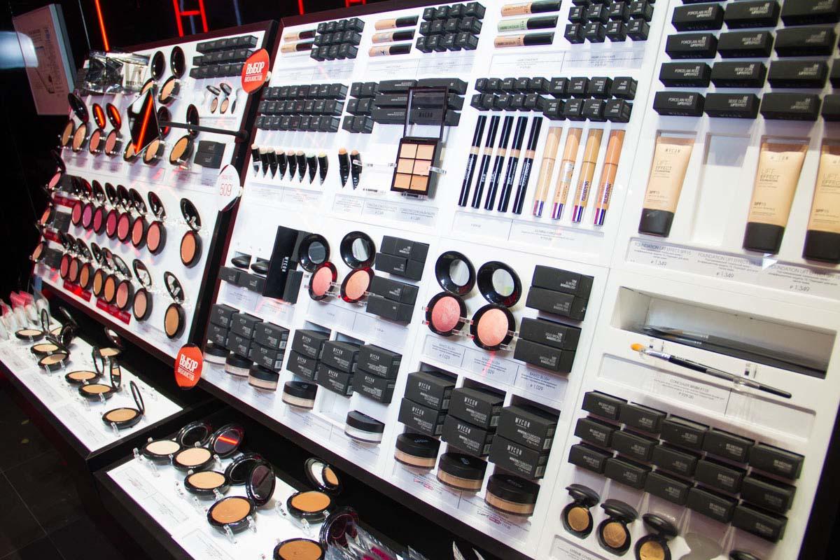 Купить косметику в интернет магазине в италии ева мозаика косметика купить в украине