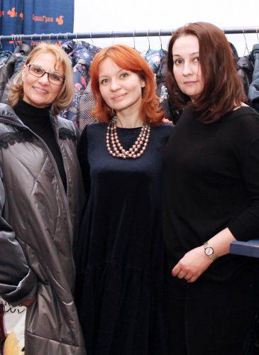 IMG_4955 Светлана Тома Наталья Душегрея Ольга Зиновская