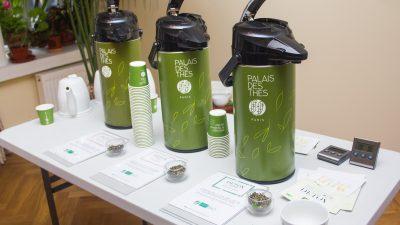 «Цель — ноль отходов» — экологический Public Talk в жилом доме П.Т. Клюева
