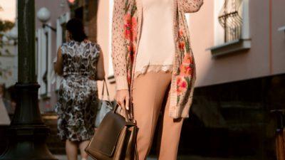 Как одеться на Неделю моды в Москве, чтобы стать звездой стритстайла?