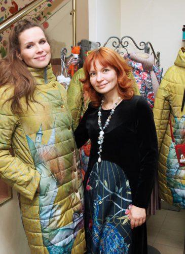 5 IMG_5059 Наталия Лесниковская Наталья Душегрея
