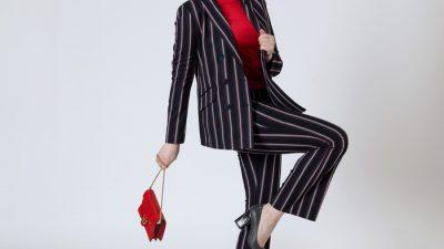 Весенний лукбук от сети магазинов и универмагов ХЦ: всё о самых модных цветах, принтах и сочетаниях