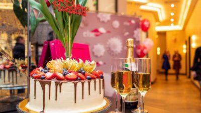 День Рождения салона красоты Else Style