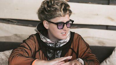 7 любимых треков от Polina Mauer