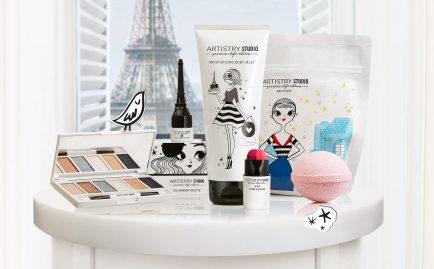 Artistry Studio Parisian Style Texture Photography
