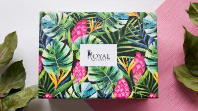 Anti-Age от Royal Samples