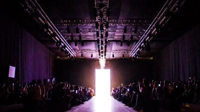 Расписание показов и мероприятий 39 сезона Mercedes-Benz Fashion Week Russia 15 – 19 октября