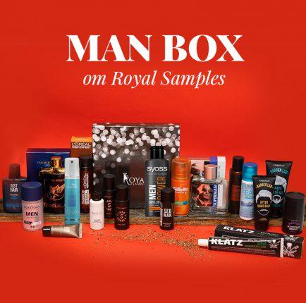 Man Box_СМИ