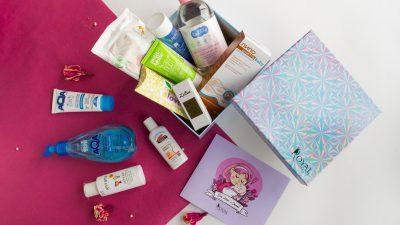 Beaty-box Для мам и детей #2 от Royal Samples!