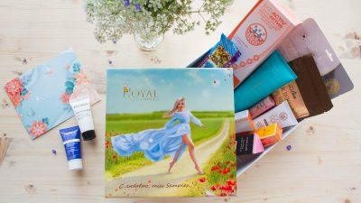 Total Care BOX от Royal Samples