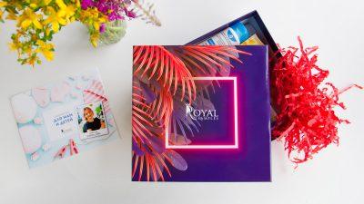 Beaty-box Для мам и детей 2 от Royal Samples!