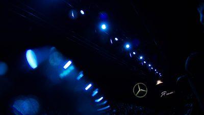 Расписание показов и презентаций Mercedes-Benz Fashion Week Russia 19–23 октября 2020 г.