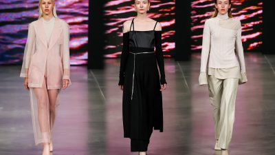 Otocyon на Mercedes-Benz Fashion Week Russia, SS 2021