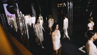 Расписание показов и презентаций Mercedes-Benz Fashion Week Russia 20-24 апреля 2021 г.