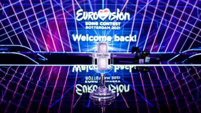 Итоги Eurovision 2021!