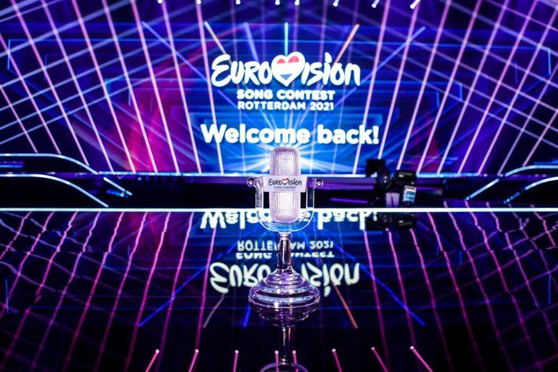 фото - EBU / THOMAS HANSES, eurovision.tv