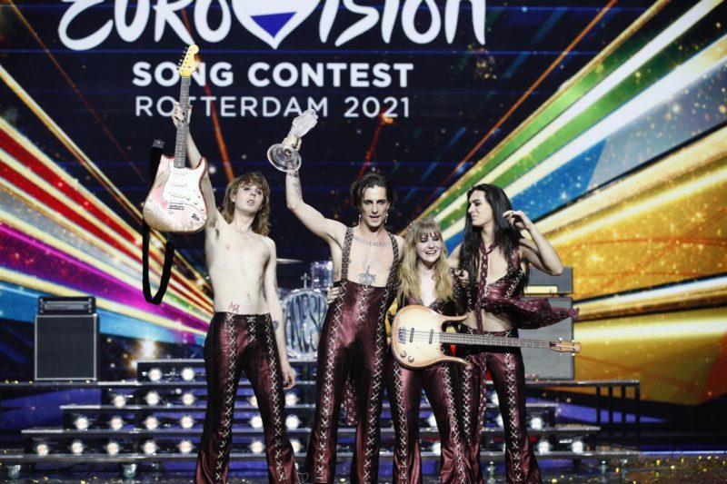 фото - EBU /ANDRES PUTTING , eurovision.tv